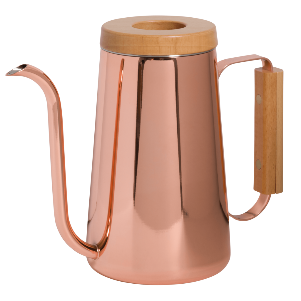 TOAST Living Copper H.A.N.D. Kettle