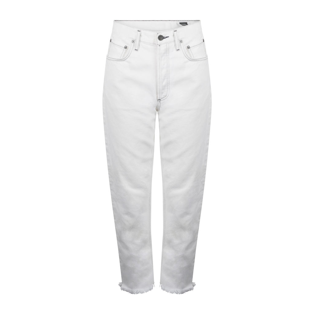 Opening Ceremony X AGOLDE Jamie High Rise Classic Jean