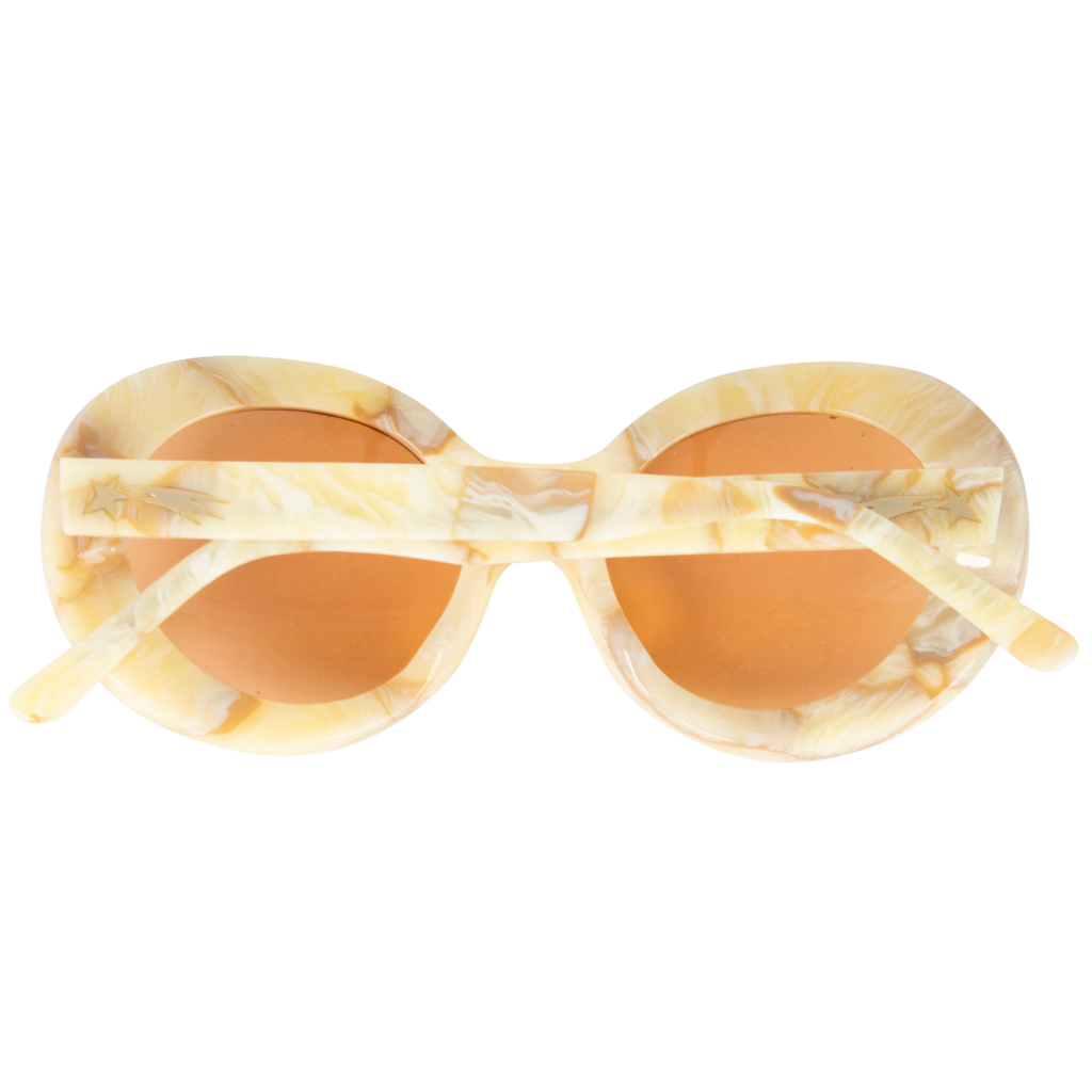 Poppy Lissiman Dakota Sunglasses