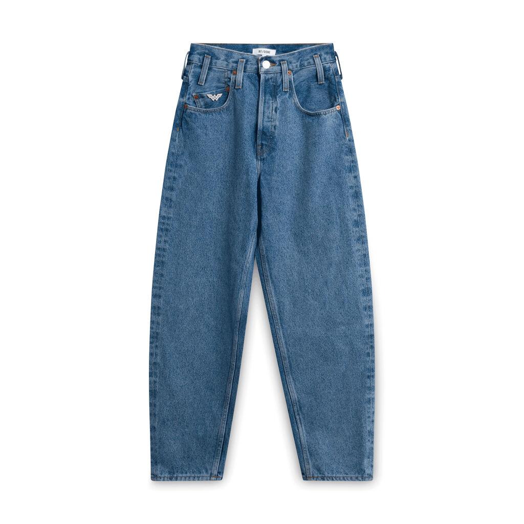 Re/Done x WW84 Jeans