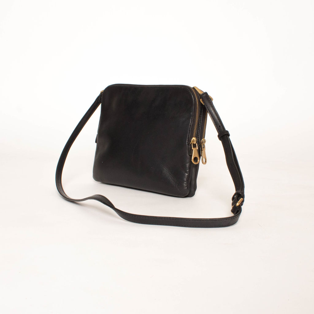 Marc by Marc Jacobs Dual Pouch Crossbody Bag