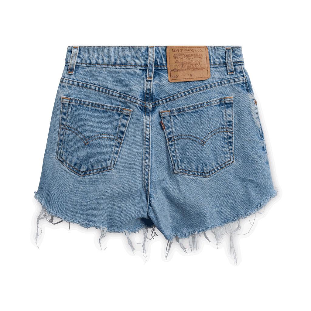 Vintage Levi's 550 Shorts