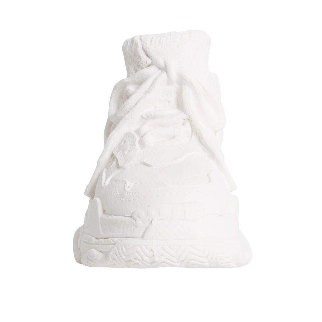 Baleniciaga Planter - White