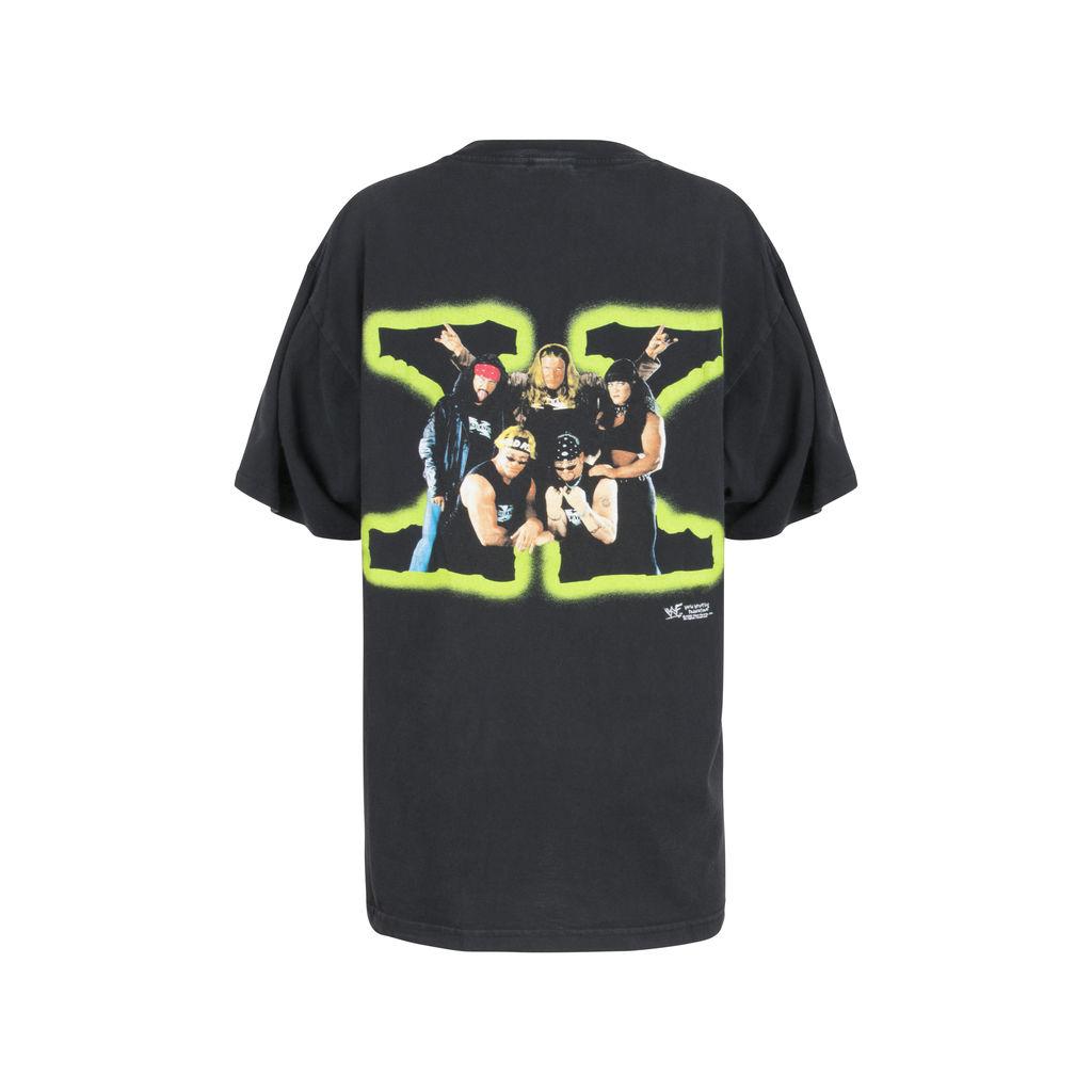 Vintage D-Generation X WWE Graphic T-Shirt