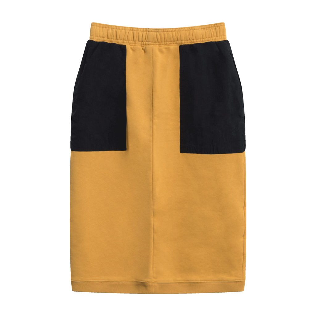 Stussy Simone Contrast Pocket Skirt