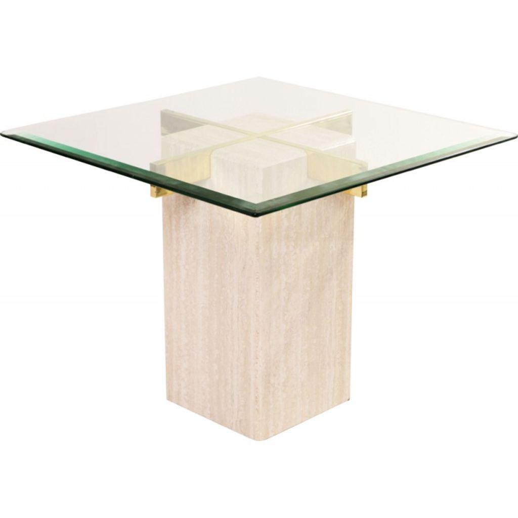 Vintage Artedi Side Table