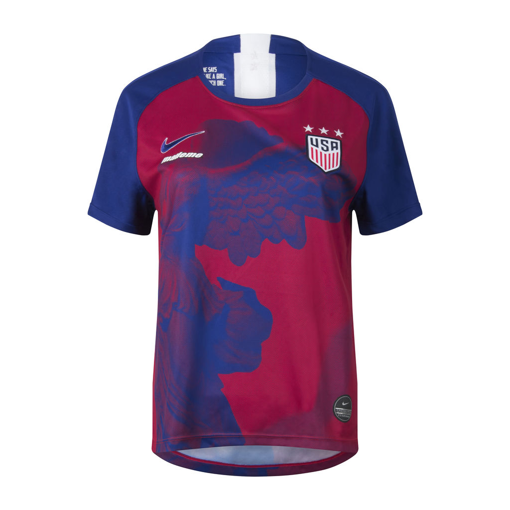 Nike x Mademe Women's Jersey