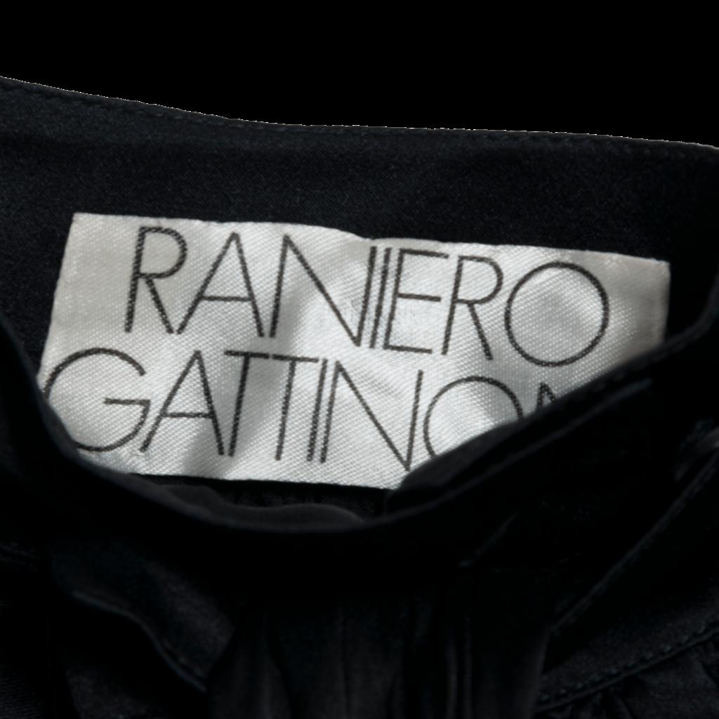 Raniero Gattinoni Midi Skirt
