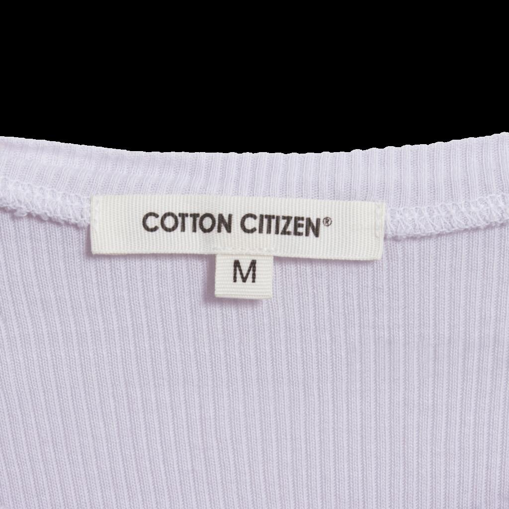 Cotton Citizen Lilac Tank