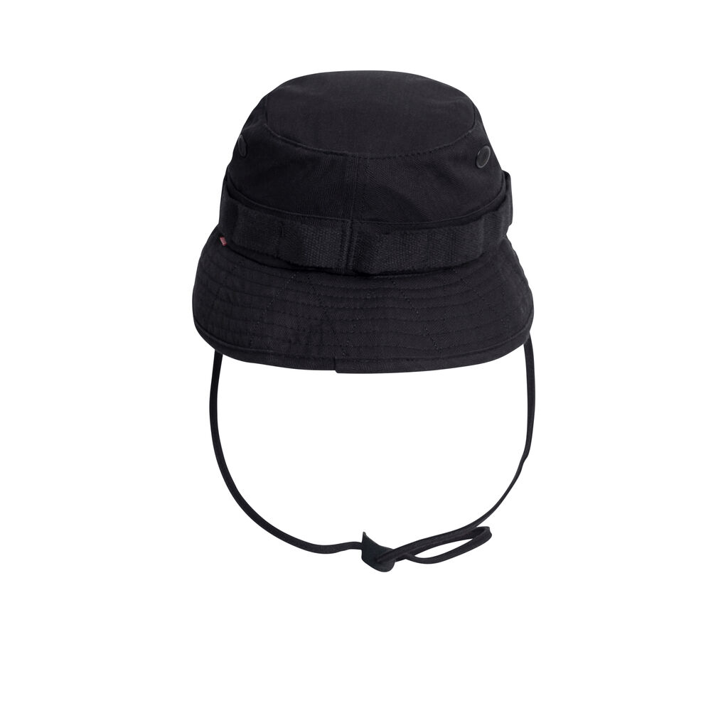 Herschel Supply Co Bucket Hat - Black