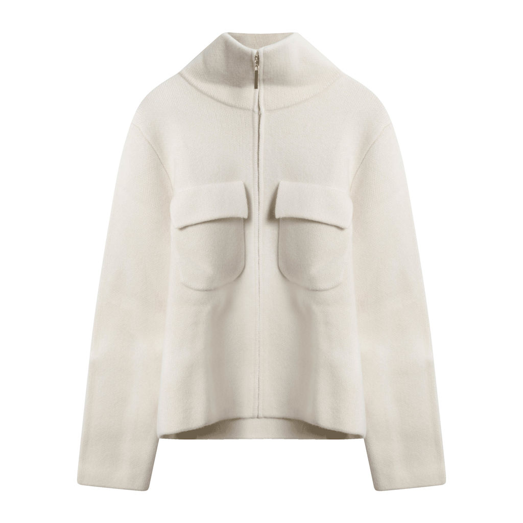 Public Habit Leila Sweater Jacket