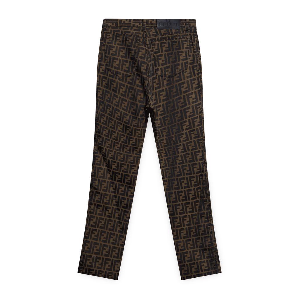 FENDI Designer Jeans