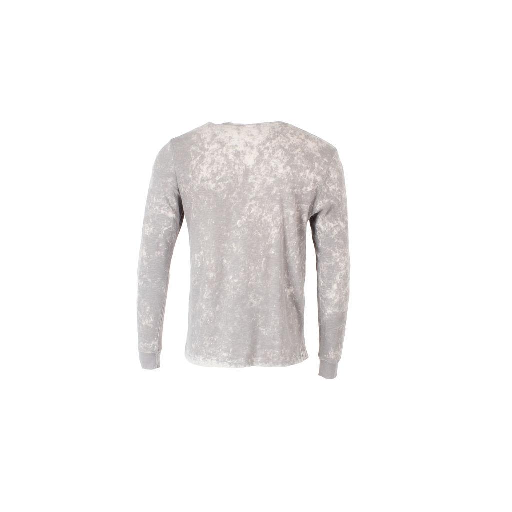 Cotton Citizen Bleach Dye Long Sleeve Shirt