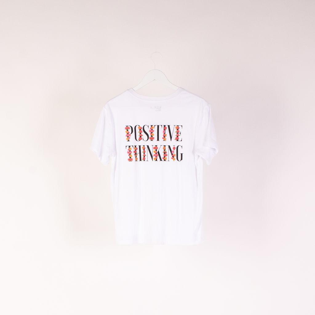 KITH Positive Thinking Tee