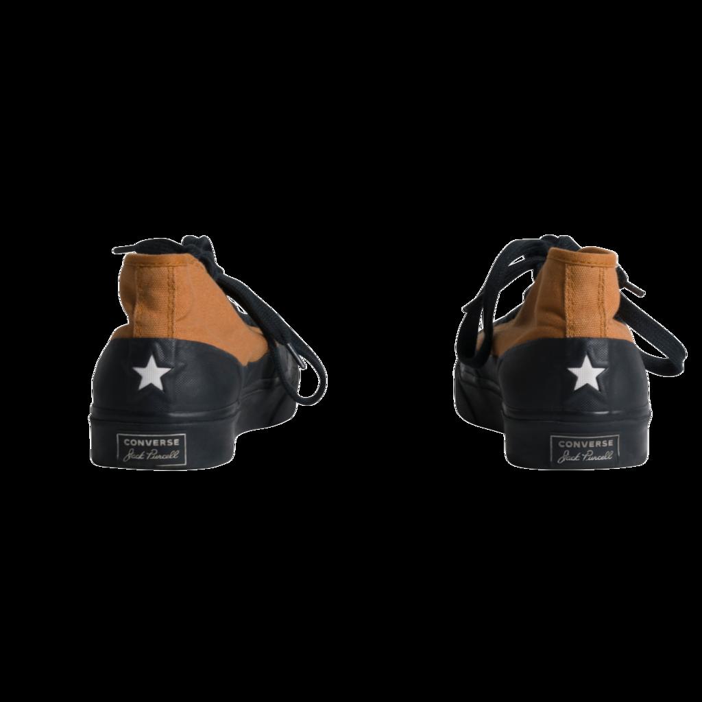 Converse x A$AP Nast Jack Purcel Chukka Mid Sneakers - Pumpkin