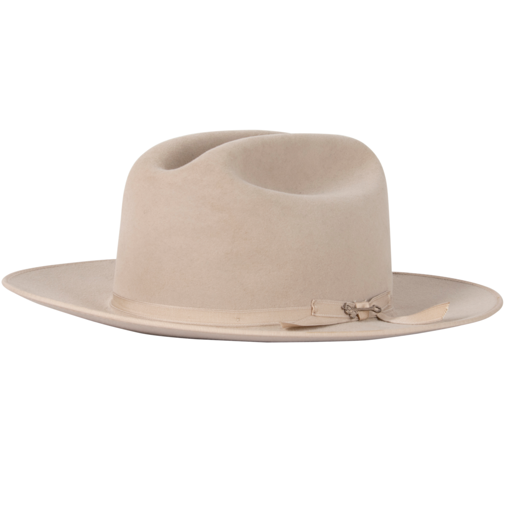 Stetson Open Road Fur Felt Cowboy Hat