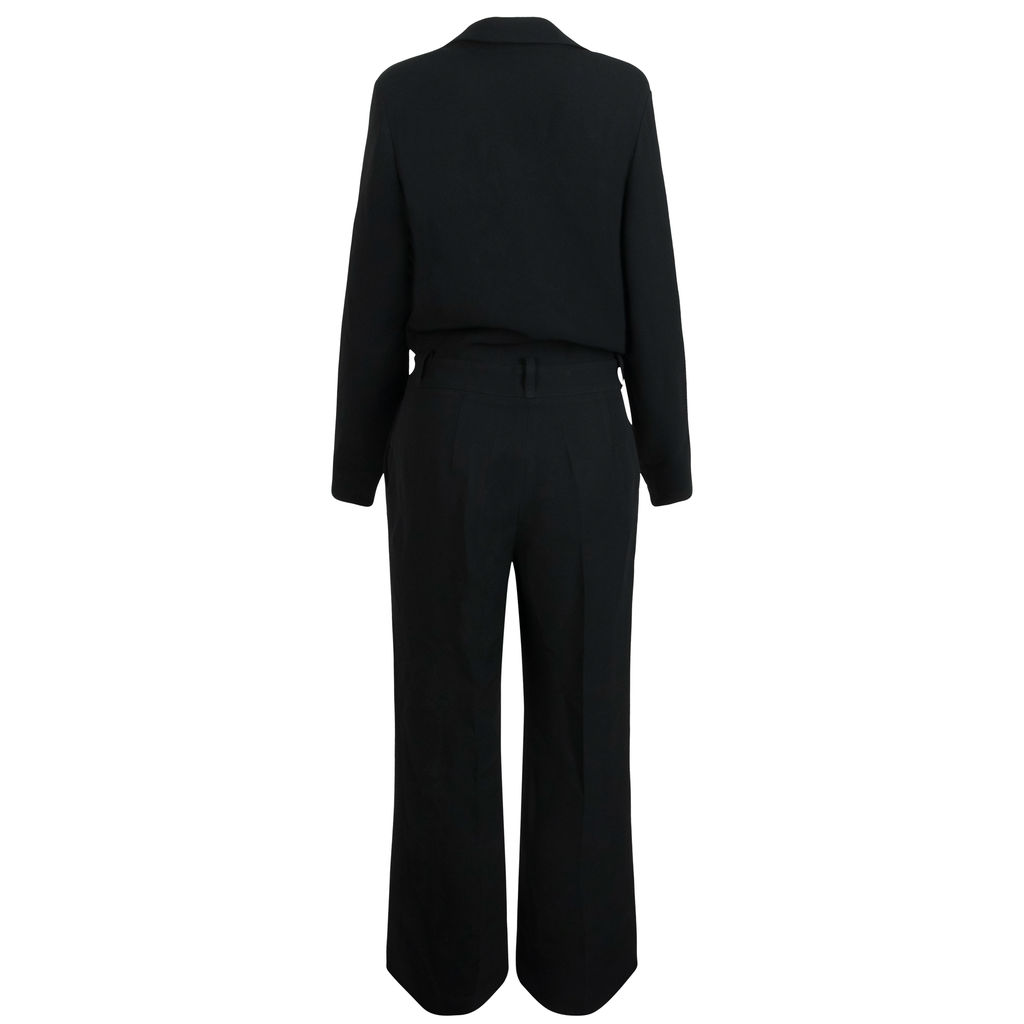 Musier Paris Joanna Jumpsuit