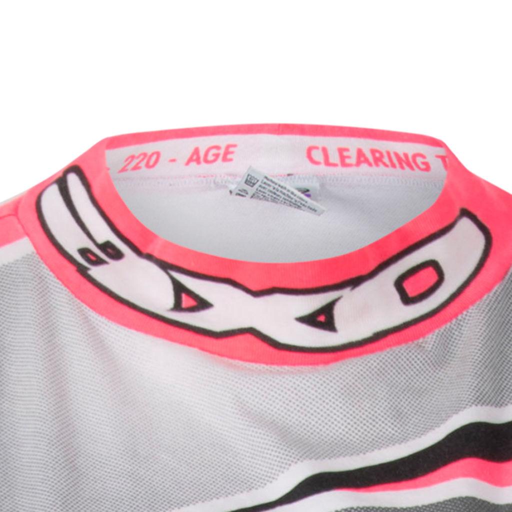 Axo Sport All Over Print Long Sleeve