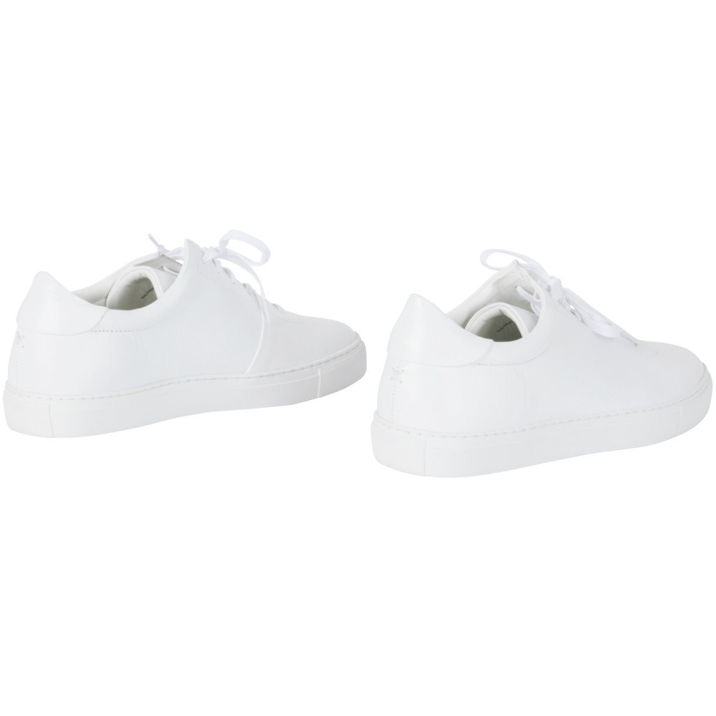 The Proper Sneaker Low Top Sneaker in White
