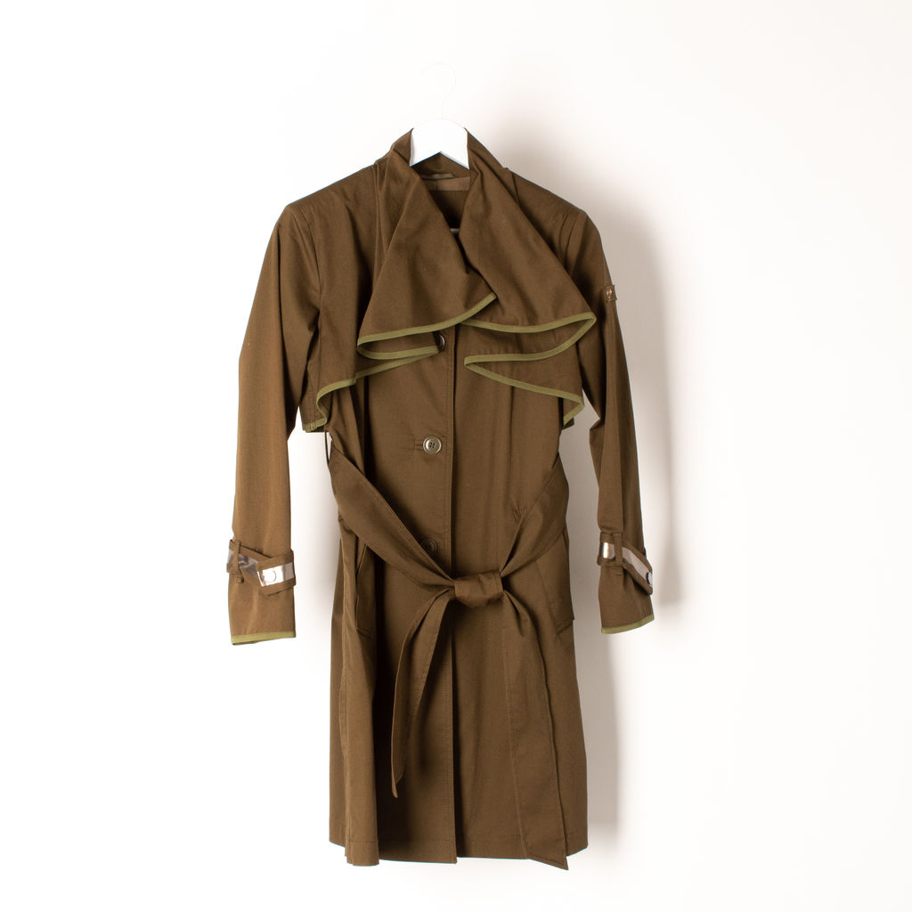 Tatras Trench Coat