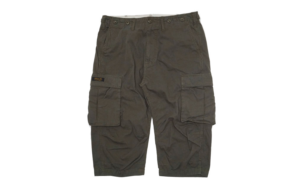 Neighborhood Military Cargo Shorts