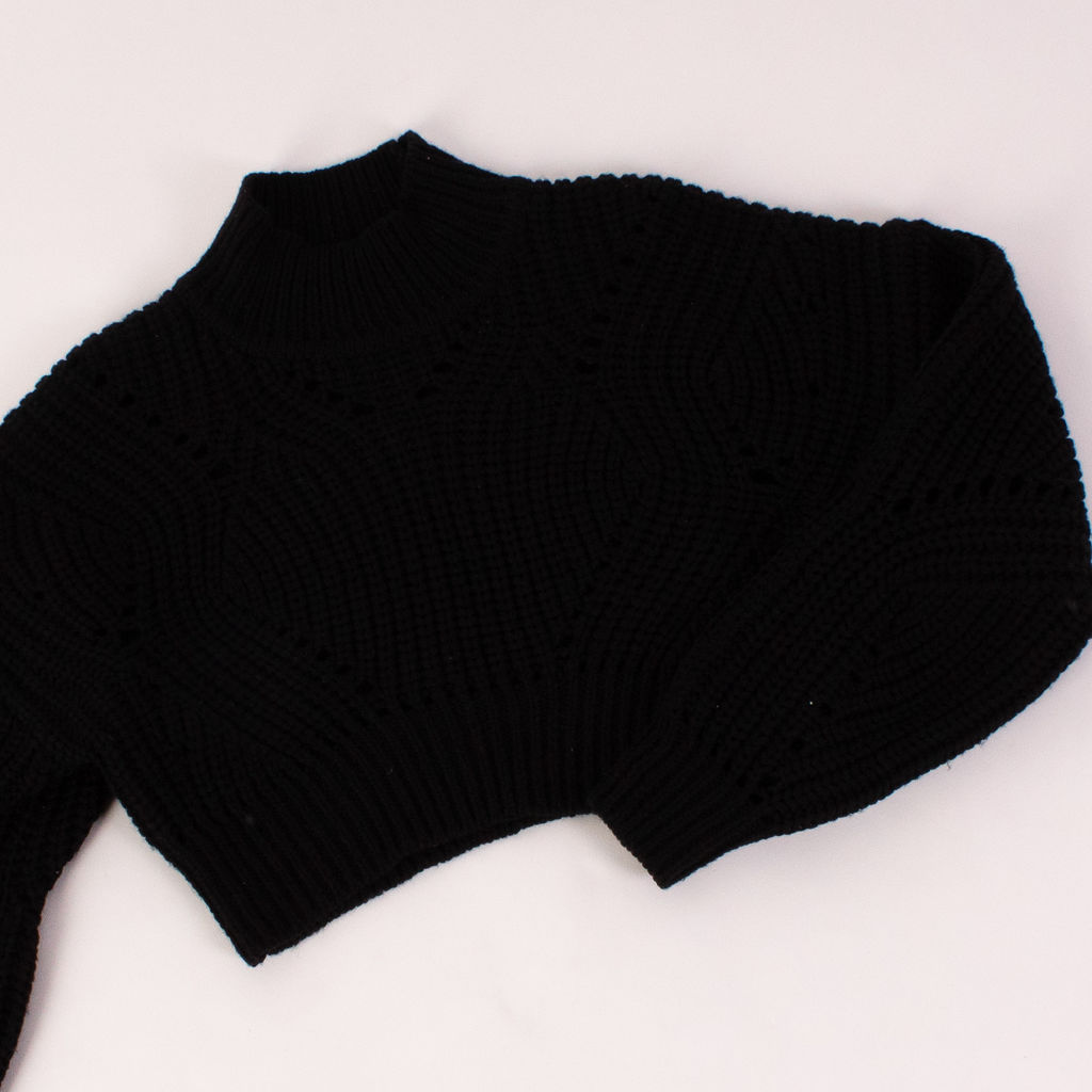 Wilfred Kind Cropped Sweater