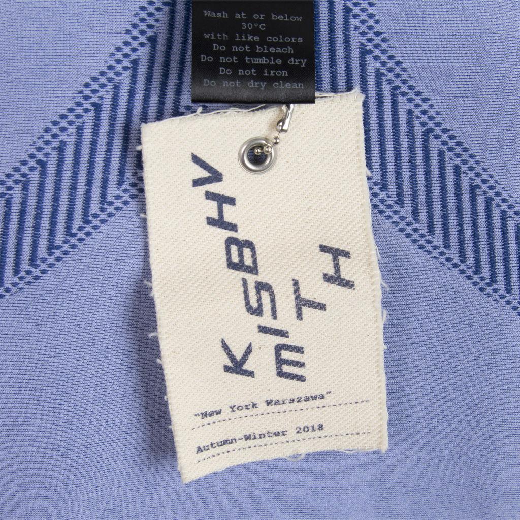 KITH X MISBHV Active Dress- Navy