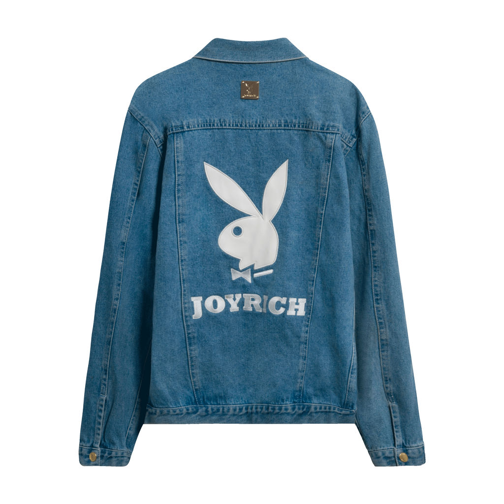 Joyrich x Playboy Jacket