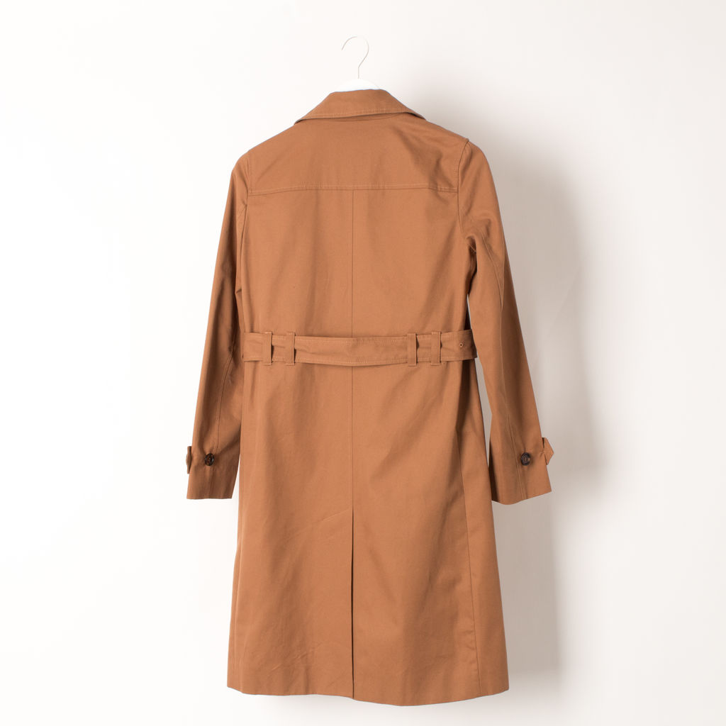 French Connection Twill Trench Coat