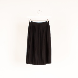 Organic John Patrick Midi Skirt curated by Julie Schott