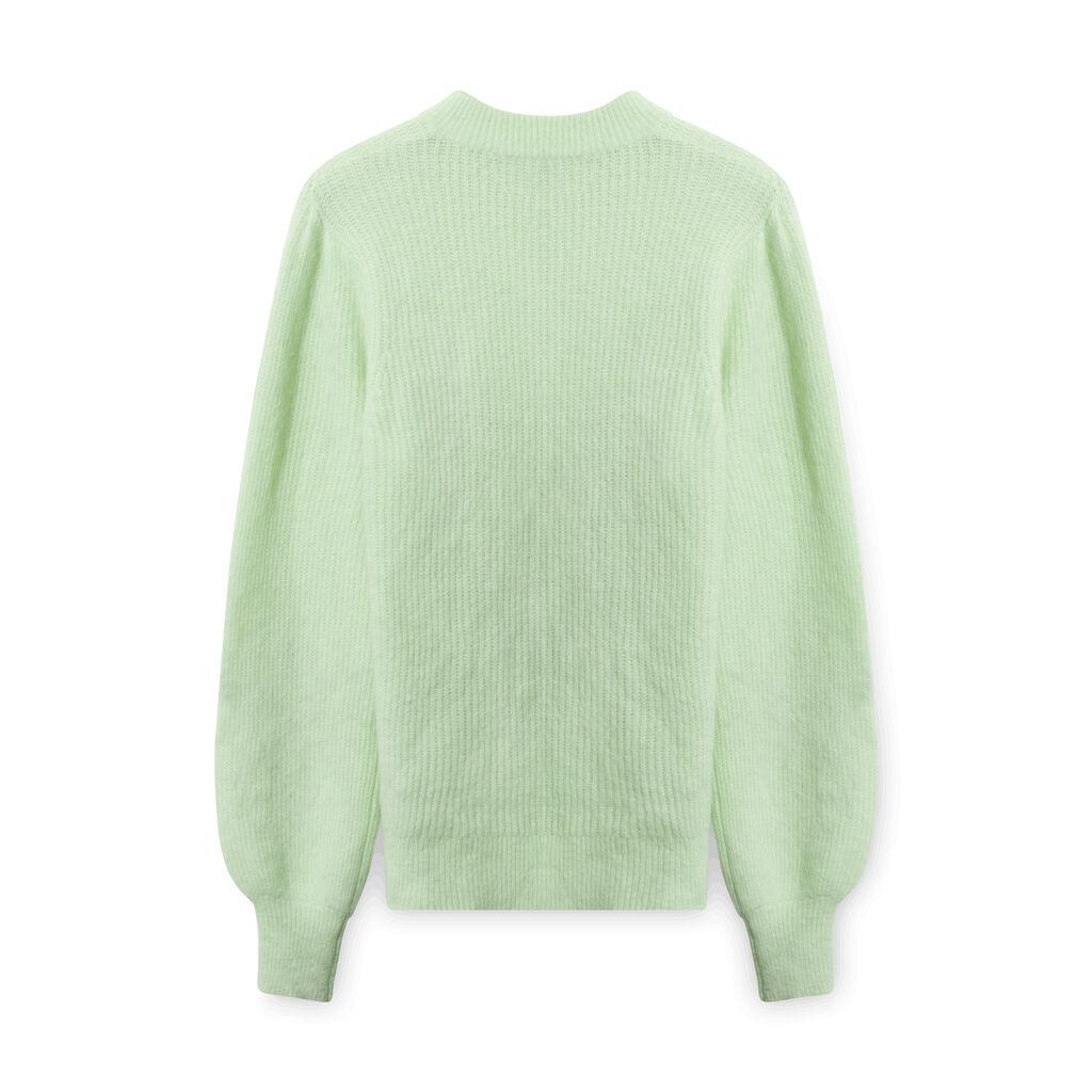 Ganni Knit Sweater