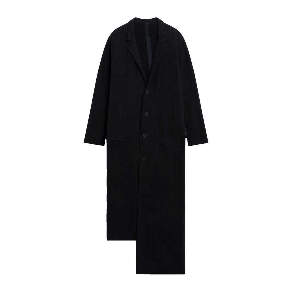 BLACKFIST Vol. 2 Trench Coat