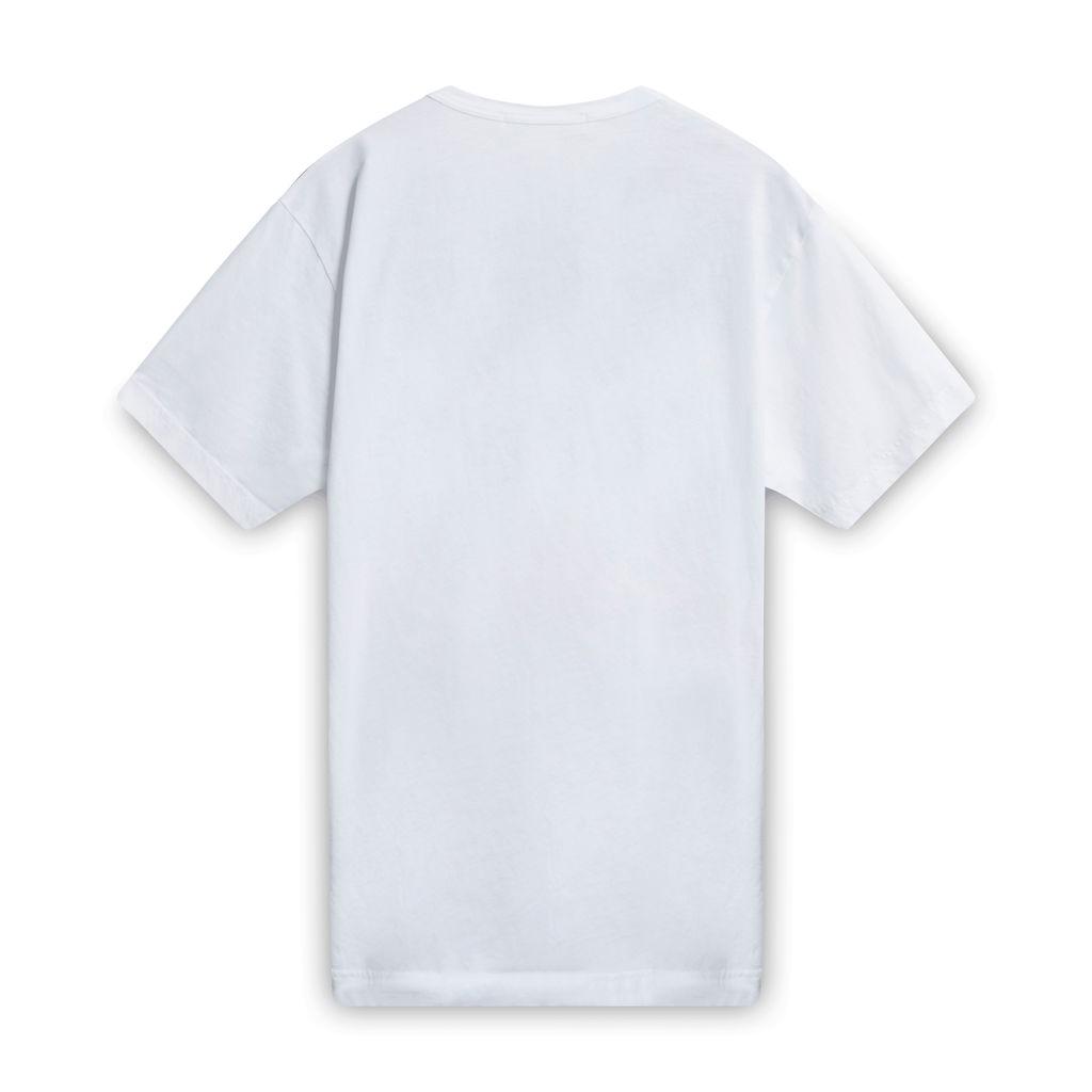 Comme des Garçons Multi Striped T-shirt