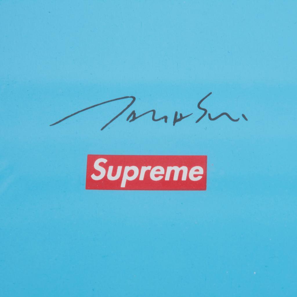 Supreme x Takashi Murakami Deck Set