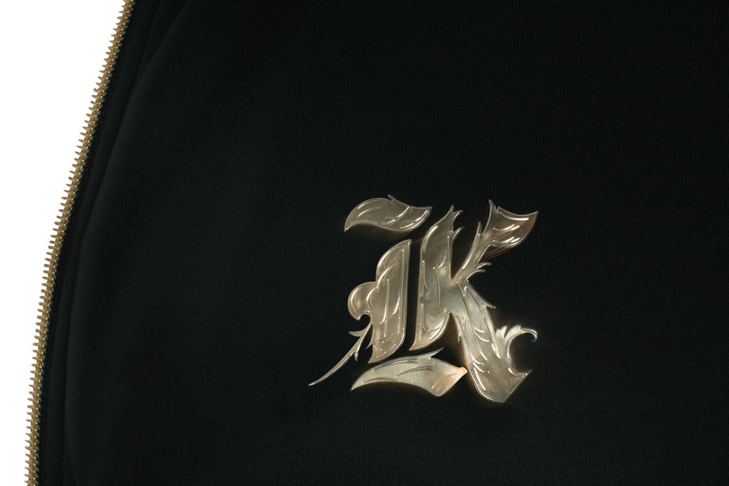 "KITH x Lebron James ""Closing Ceremony"" Track Jacket"