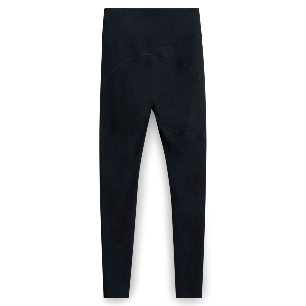 Outdoor Voices 7/8 Warm Up Leggings in Navy