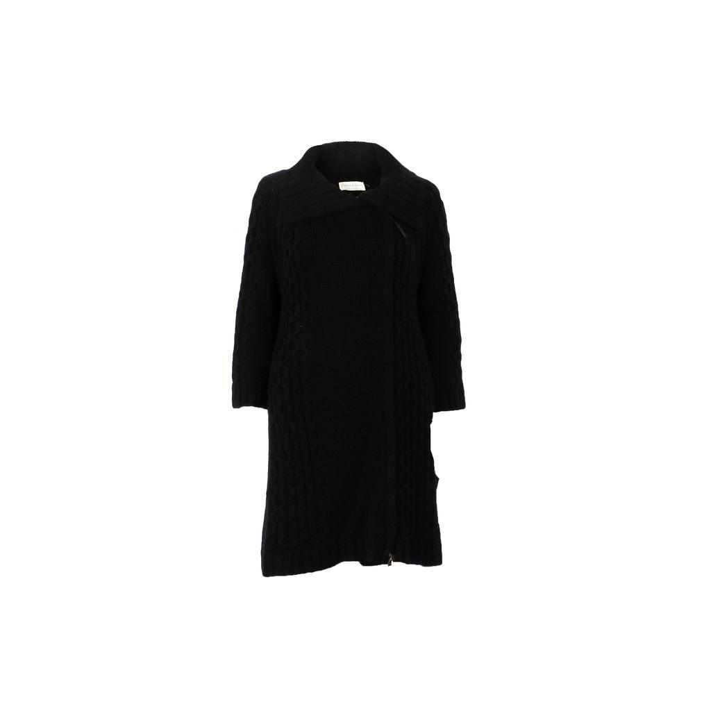Graham & Spencer Cashmere Sweater Coat