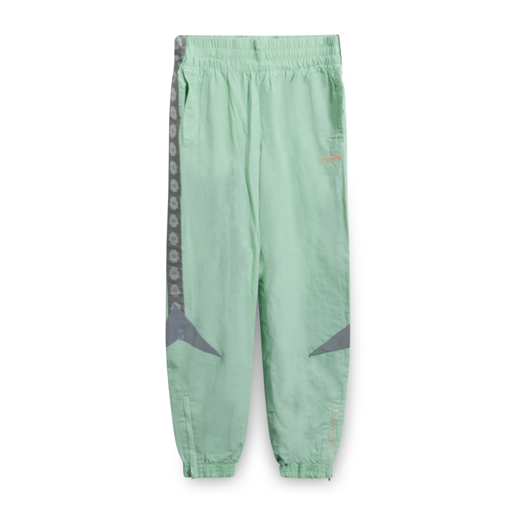 Diadora X Highsnobiety Mint Green Track Pants