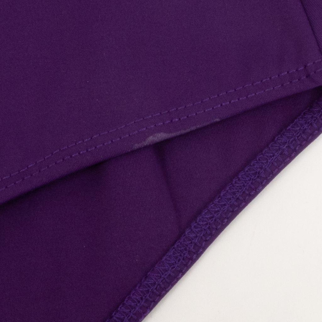 Guess Sport Purple Bodysuit