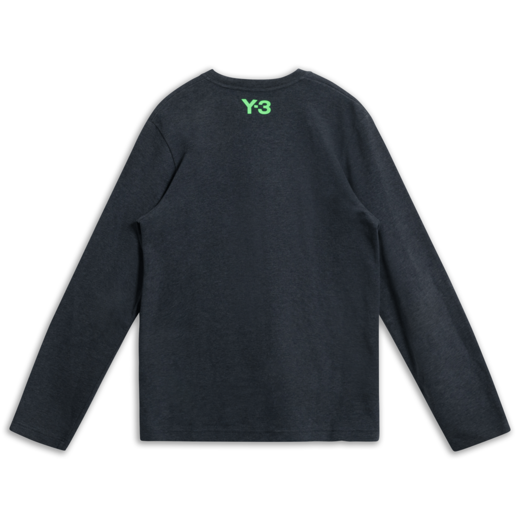 Adidas x Y-3 Long Sleeve