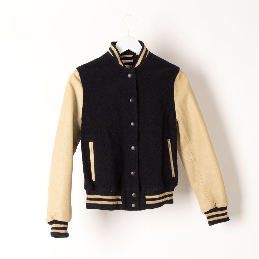 Gant Homerun Rugger Jacket