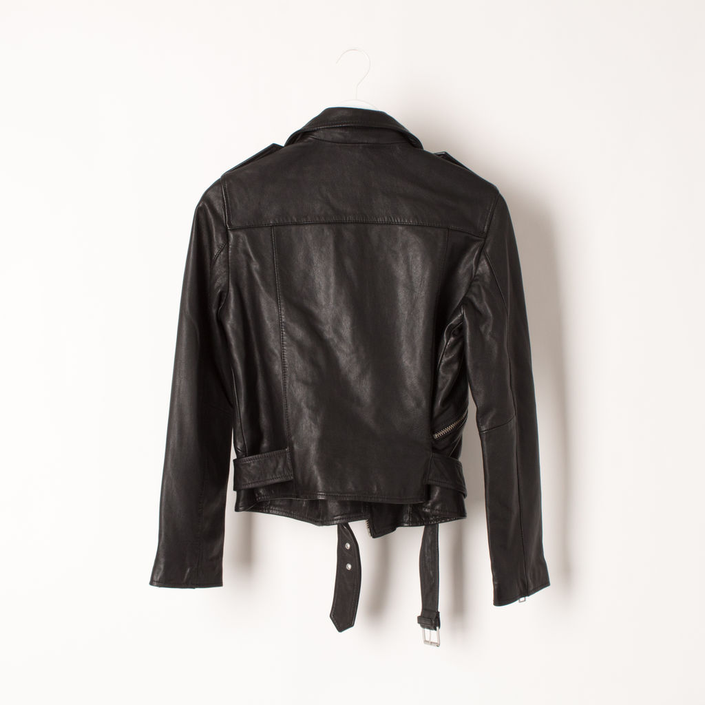 All Saints Balfern Biker Jacket