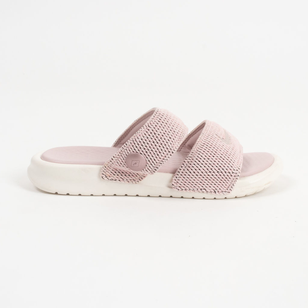 Nike Benassi Duo Ultra Double Strap Slides