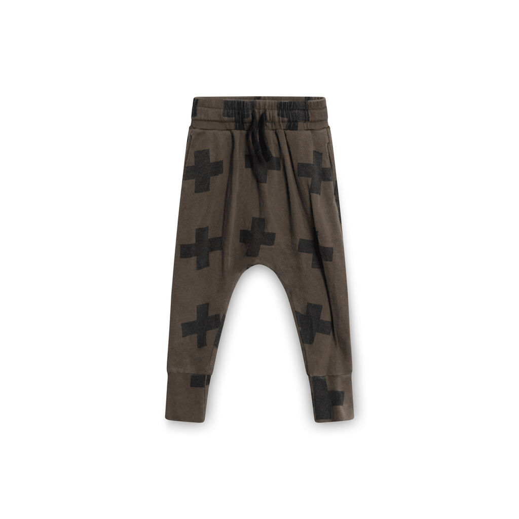 Nununu Cross Pants