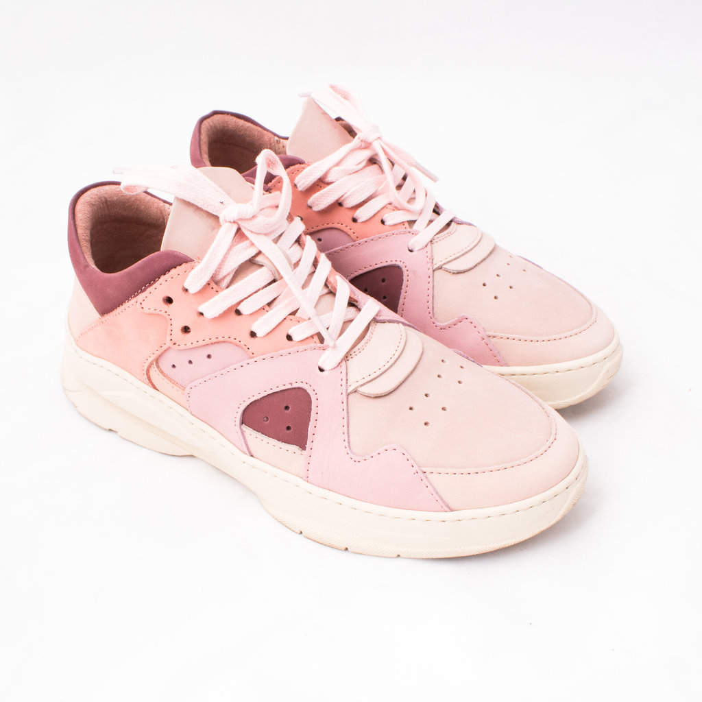 Filling Pieces Denver Tracking Cosmo Tennis Shoes