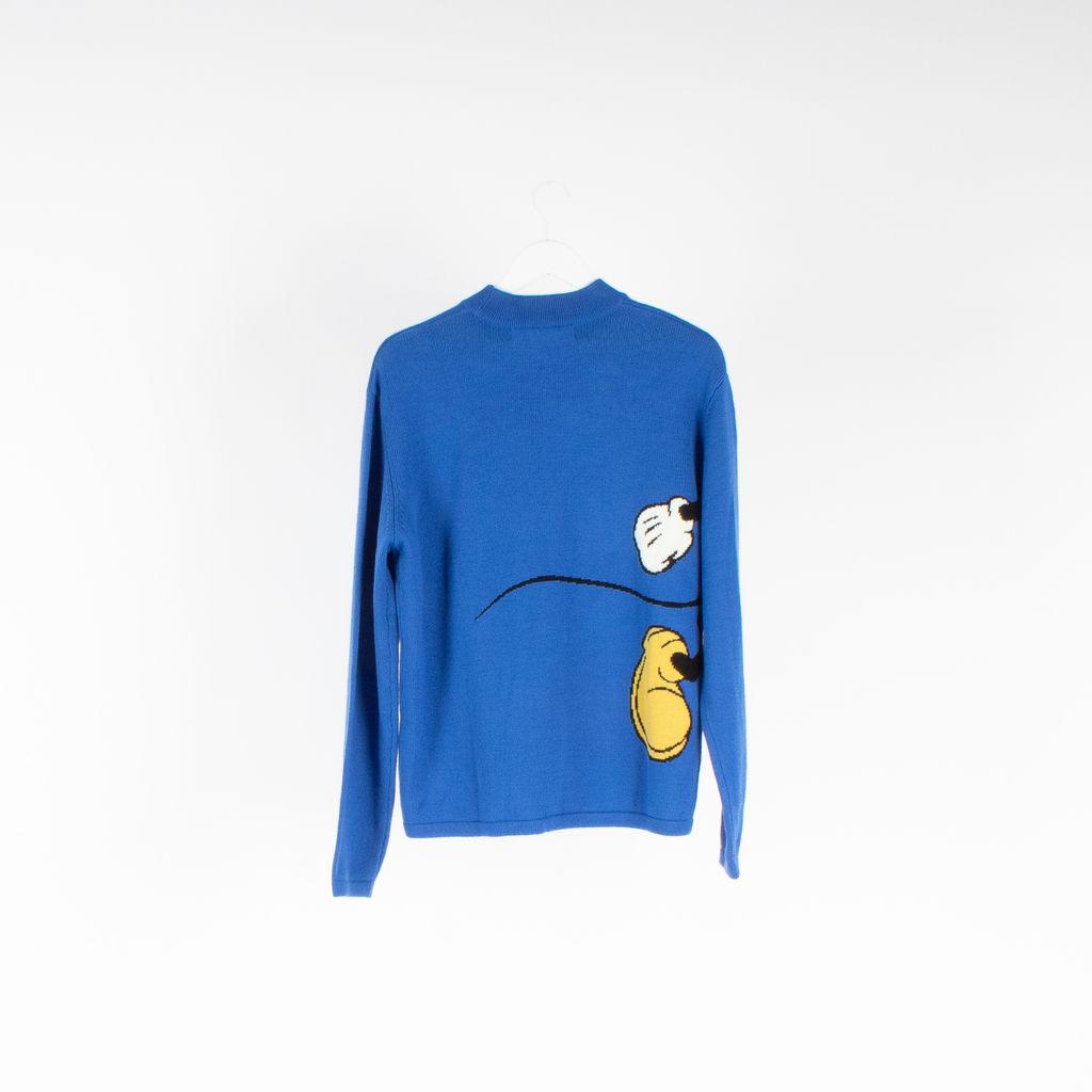 Disney x Peacebird Men x Etudes Studio Mickey Sweater