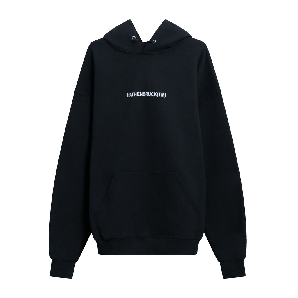 Hathenbruck(TM) FSA Pullover Hoodie in Black