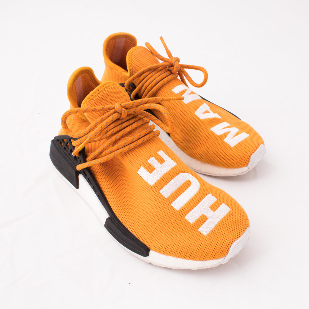 Adidas x Pharrell Williams Human Race NMD