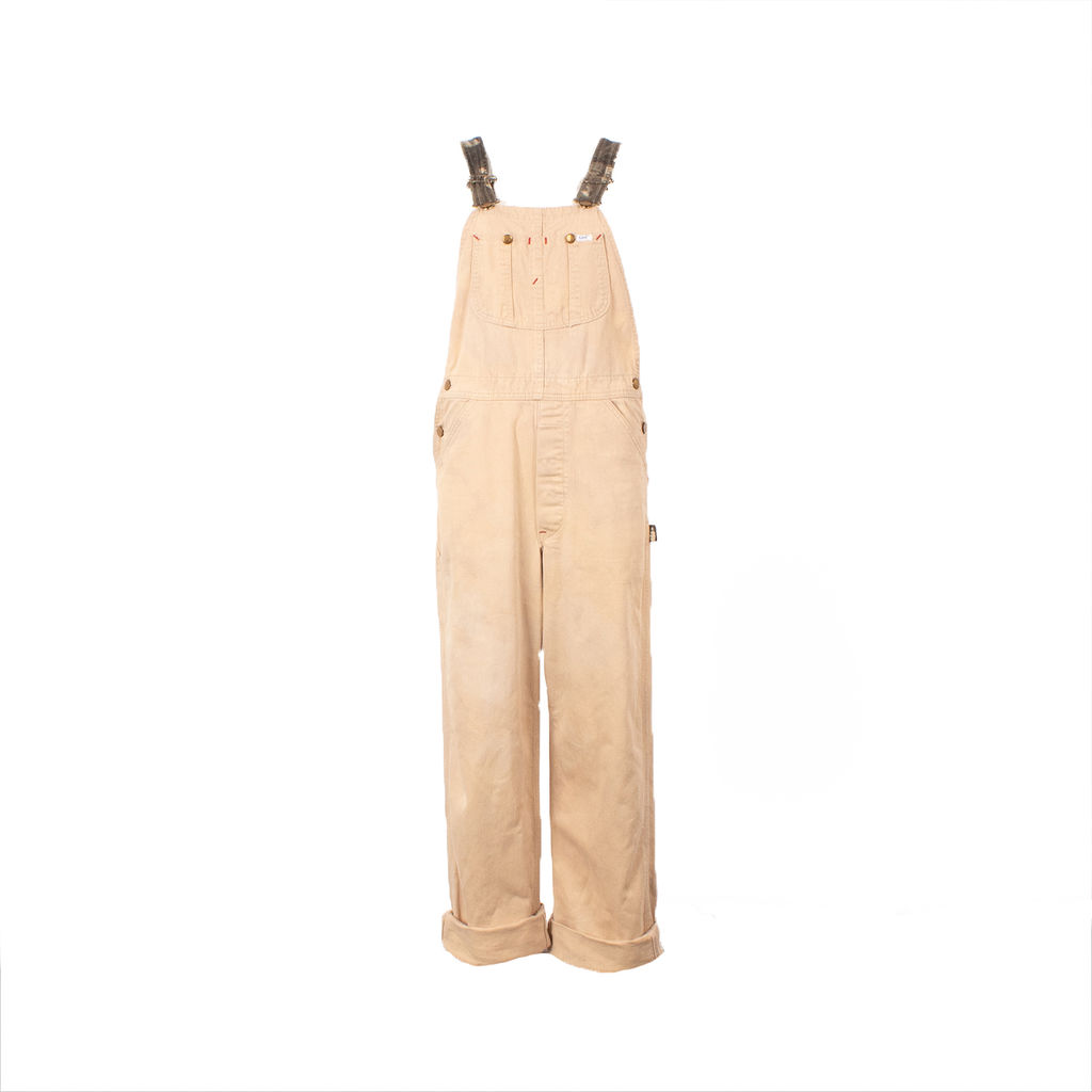 Vintage Lee Two Toned Overalls