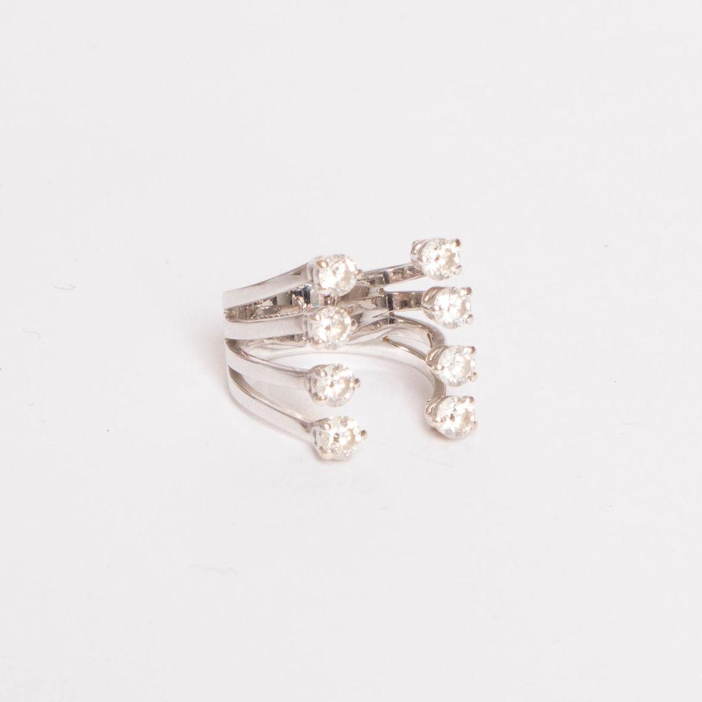 Delfina Delettrez Diamond Ring